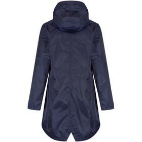 Regatta Abrielle - Veste Femme - Waterproof bleu